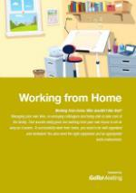 A picture of the Working from Home image