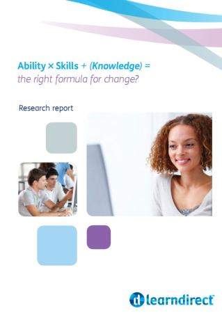 Learndirect White Paper